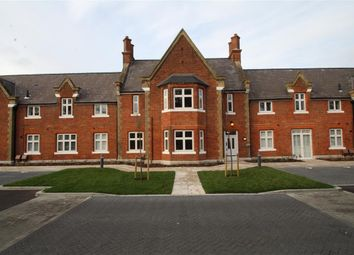 Thumbnail 2 bed flat to rent in Hedges Way, Aylesbury