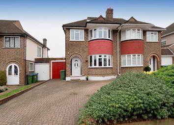 4 bed semi-detached house for sale in Crathie Road, Lee SE12