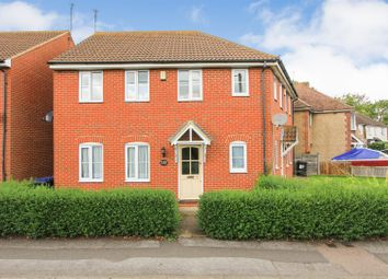 Thumbnail 3 bed semi-detached house to rent in Grimshill Road, Whitstable