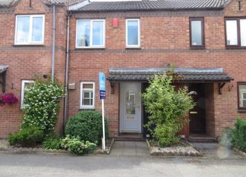 Thumbnail 2 bed town house for sale in Markeaton Street, Derby