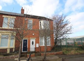Thumbnail 4 bed maisonette for sale in Dunston Road, Gateshead, Tyne And Wear