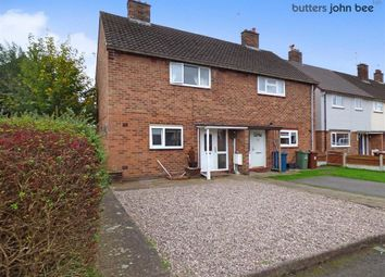 Thumbnail Semi-detached house for sale in Dewint Road, Stone, Staffordshire