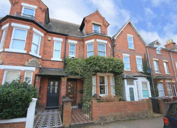 Thumbnail 5 bed terraced house for sale in Argyle Street, Reading