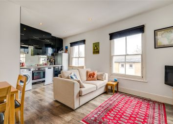 Beethoven Street, London W10. 2 bed flat
