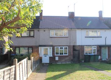 Thumbnail 2 bed property for sale in 2 Bed Terrace In Allesley Park, Chenies Close, Coventry