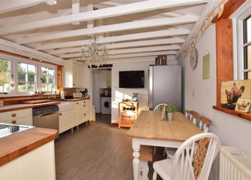 Thumbnail 2 bed cottage for sale in Dowsett Lane, Ramsden Heath, Billericay, Essex