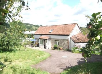 Thumbnail 2 bed detached house to rent in Heathayne Farm, Colyton, Devon