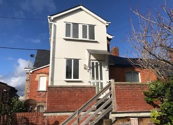 2 bed maisonette to rent in Lodge Road, Tiverton EX16