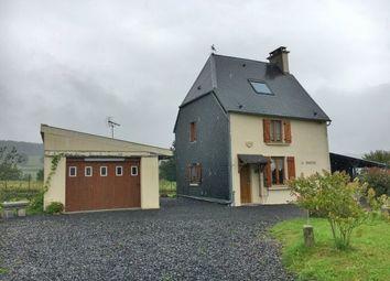 Thumbnail 3 bed detached house for sale in Saint-Vigor-Des-Monts, Basse-Normandie, 50420, France