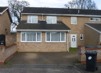 Thumbnail 5 bedroom property to rent in Loder Avenue, Bretton, Peterborough
