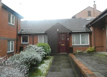 Thumbnail 1 bed flat for sale in Off Elizabeth Street, Whitefield, Manchester