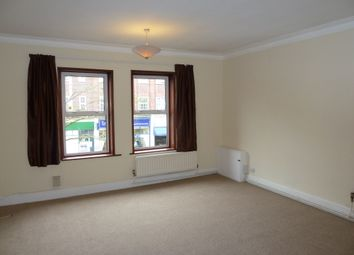 Thumbnail 2 bed flat to rent in Walton Road, East Molesey