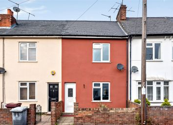 Thumbnail 2 bed terraced house for sale in Great Knollys Street, Reading, Berkshire