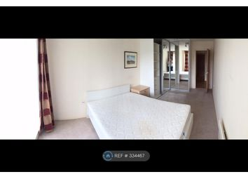 Thumbnail Room to rent in Pacific Wharf, London