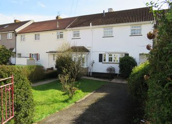 3 bed terraced house for sale in Llanon Road, Llanishen, Cardiff CF14