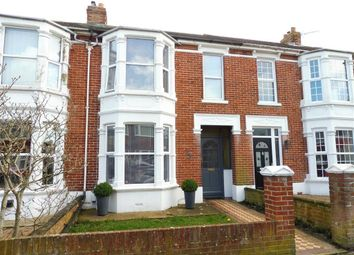 Thumbnail 3 bed property to rent in Findon Road, Gosport