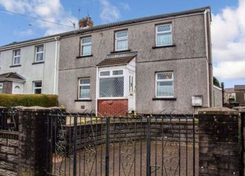 Thumbnail 3 bed semi-detached house for sale in Brynwern, Pontypool