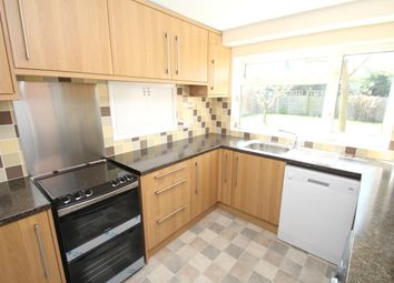 Thumbnail 3 bed property to rent in Langley Road, Abbots Langley