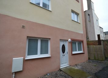 Thumbnail 2 bed flat to rent in New South Watt Street, Workington