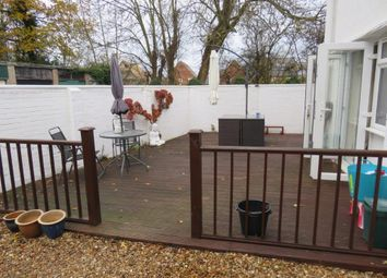 Thumbnail 4 bed semi-detached house for sale in Beech Road, Newport Pagnell