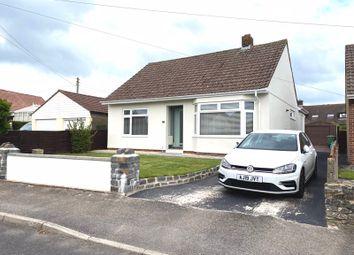 Thumbnail 2 bed detached bungalow to rent in Davids Close, Alveston, Bristol