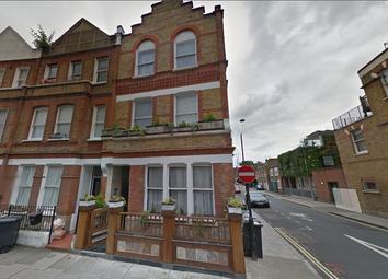Thumbnail Studio to rent in Heyford Terrace, Vauxhall, London