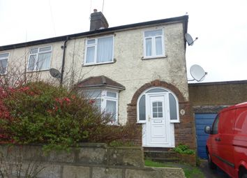 Thumbnail 3 bed semi-detached house to rent in Buryfield Maltings, Watton Road, Ware