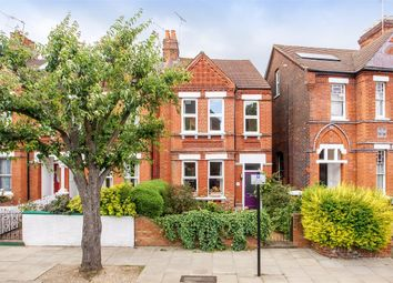Thumbnail 4 bed end terrace house for sale in Tytherton Road, London