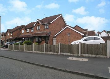 3 bed detached house for sale in Brierley Hill, Quarry Bank, New Street DY5
