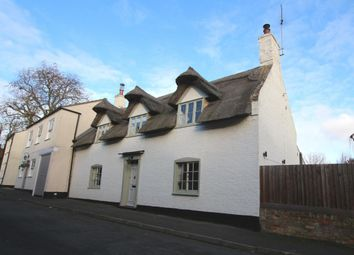 Thumbnail 2 bed semi-detached house for sale in Pump Lane, Stretham, Ely