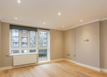 Thumbnail 3 bed flat to rent in Wiltshire Close, Chelsea