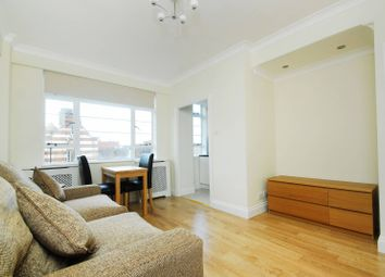 Thumbnail Studio to rent in Nell Gwynn House, Chelsea