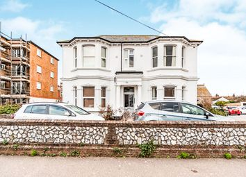 Thumbnail 1 bedroom flat for sale in Byron Road, Worthing