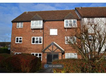 Thumbnail 2 bed flat to rent in Redwood Close, South Oxhey