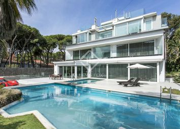 Thumbnail 7 bed villa for sale in Spain, Barcelona, Castelldefels, Bcn4784