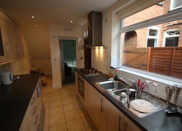 Thumbnail 7 bed terraced house to rent in 210 Heeley Road, Selly Oak