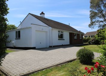Thumbnail 3 bed detached bungalow for sale in Hawthorn Rise, Haverfordwest, Pembrokeshire