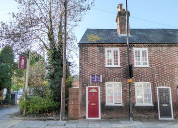 Thumbnail 2 bed semi-detached house to rent in Brown Street, Salisbury