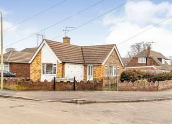 Thumbnail 2 bed bungalow for sale in St. Annes Road, Banbury, Oxon, .