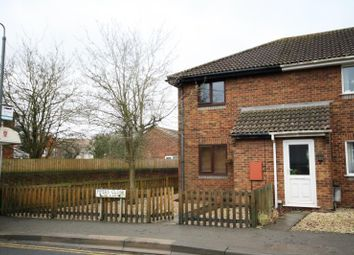 Thumbnail 2 bed semi-detached house to rent in Pipers Close, Royal Wootton Bassett