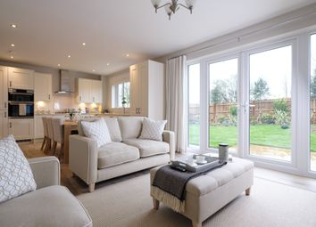 Thumbnail 3 bed detached house for sale in Sopwith Place, Waterlooville