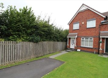 Thumbnail 3 bed property for sale in Dixon Green Drive, Bolton