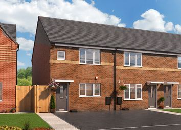 "Thumbnail 3 bed property for sale in ""The Laskill At Limehurst Village"" at Rowan Tree Road, Oldham"