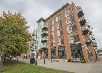 Thumbnail 1 bed flat for sale in Bell Avenue, Bristol
