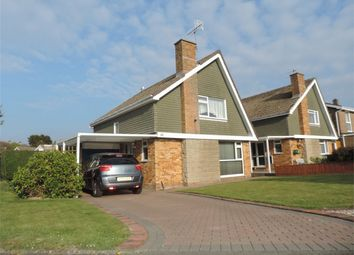 Thumbnail 2 bed detached house for sale in Sandown Way, Bexhill On Sea, East Sussex