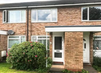 Thumbnail 2 bed maisonette to rent in Addenbrooke Drive, Sutton Coldfield