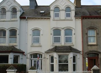 Thumbnail 6 bed property for sale in Pendlemount, Castletown Road, Port Erin, Isle Of Man
