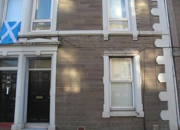 Thumbnail 6 bed terraced house to rent in Albert Street, Dundee