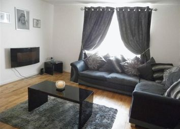 Thumbnail 2 bed flat for sale in St Monicas Way, Kirkwood, Coatbridge