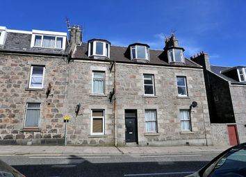 Thumbnail 1 bed flat to rent in South Mount Street, First Floor Right, Aberdeen